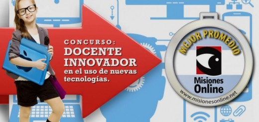 """El Concurso Mejor Promedio premiará al Premio """"Docente Innovador"""" por promover el uso de las nuevas tecnologías"""