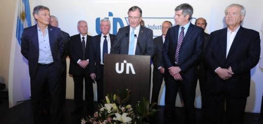 La UIA abre hoy dos días de debate con el Gobierno y una agenda cargada de reclamos