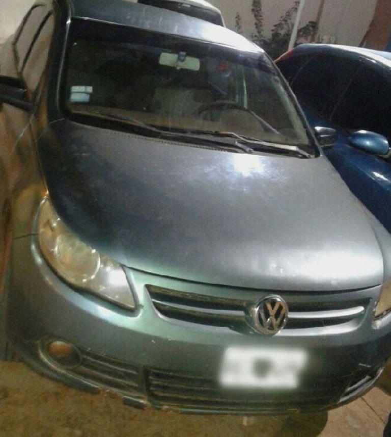 Tres jóvenes fueron detenidos en distintas localidades por el robo de un auto en San Pedro