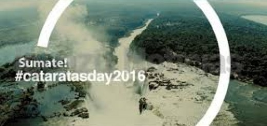 Las Cataratas del Iguazú cumplen años como Maravilla del Mundo y con tus fotos y el hashtag #CataratasDay2016 serás parte de los festejos
