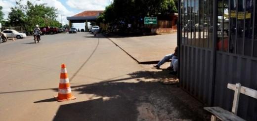 Al cambista encarnaceno lo ejecutaron con una escopeta calibre 12 y le robaron unos 20 millones de guaraníes