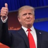 """Donald Trump acusó a China de """"robarle"""" la sonda submarina a Estados Unidos"""