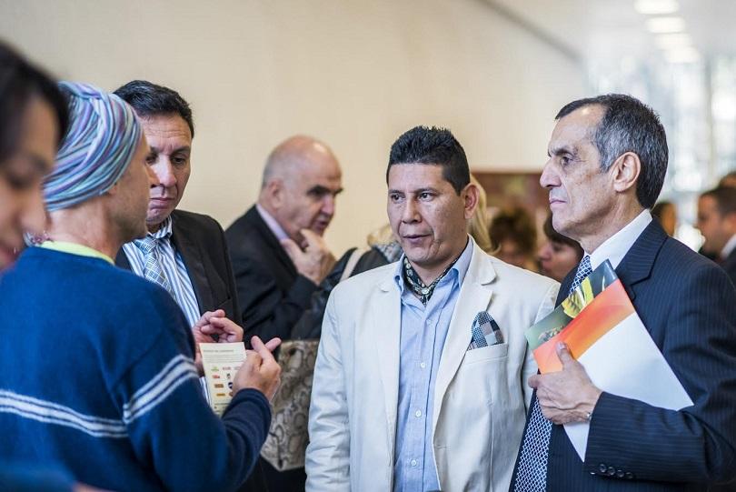 Historia y vanguardia de la yerba mate, en la Embajada Argentina en España