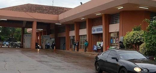 Mataron a un cambista de un balazo en la cabecera paraguaya del puente San Roque González