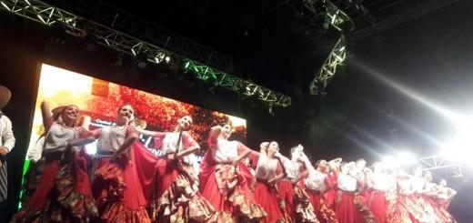 VIVO: Vea la primera noche del Festival del Litoral desde el Anfiteatro