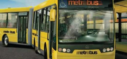 Proyectan la llegada del metrobus a Posadas el año que viene