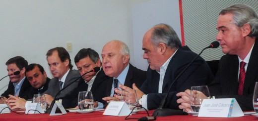 Misiones se suma a un bloque de provincias que quiere impulsar la hidrovía Paraná-Paraguay