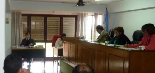 Condenaron a diez años y medio de cárcel a un changarín por haber violado de manera reiterada a una niña
