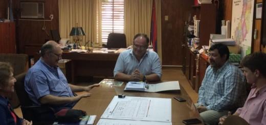Construirán el nuevo Laboratorio del Ministerio de Industria de Misiones en el Parque Industrial Posadas