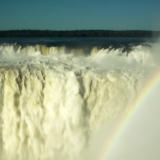 """""""El aniversario de #CataratasDay2016 en Iguazú tuvo gran repercusión nacional"""", destacó Arrúa"""