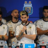 El inspirador discurso de un joven jugador argentino que está dando la vuelta al mundo