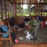 Paraguayas presas por narcotráfico: a una le negaron la prisión domiciliaria e insisten en que todas sean expulsadas