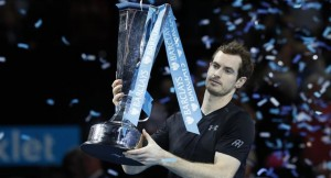 Choque de gigantes: Murray y Djokovic definen la final del Masters de Londres con el nº1 en juego