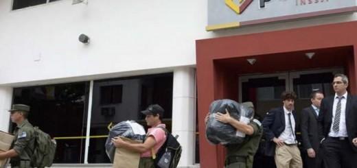 Fraude al Pami: investigan maniobras con recetas falsas por unos 23 millones de pesos