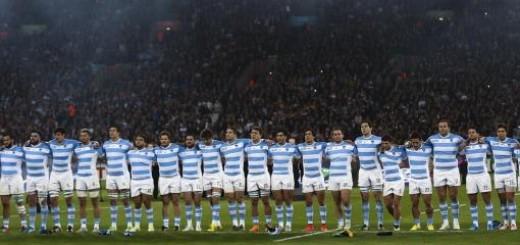 Los Pumas enfrentan a Gales en su debut de la gira por el Reino Unido