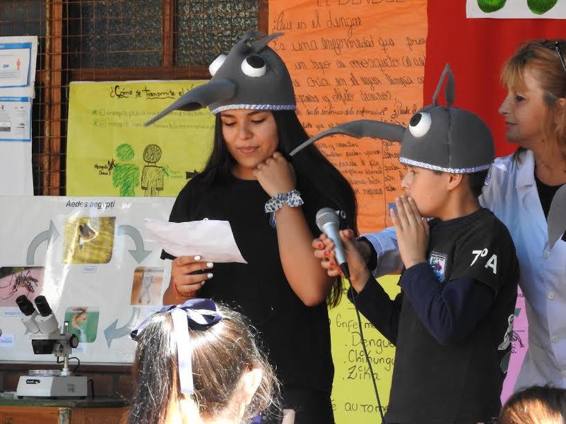 Proponen proyectos comunitarios para prevenir enfermedades transmitidas por vectores en Posadas