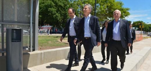 """Macri: """"Lo más importante que tiene que hacer mi gobierno es reducir la pobreza"""""""