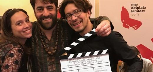 Realizadores misionero reconocidos en el Festival de cine de Mar del Plata