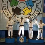 Judo: la misionera Anahí Galeano se consagró en el Panamericano disputado en Buenos Aires
