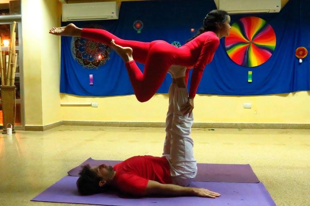 El domingo se realizará el décimo encuentro provincial de docentes de Yoga