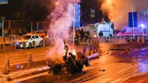 Los muertos por el atentado en Estambul ya alcanzan los 29 y los heridos casi 170