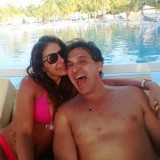 """Daniel Osvaldo se quiso suicidar"", afirmó la misionera Pamela Sosa"
