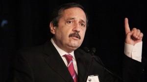 Ricardo Alfonsín volvió a reclamar más espacios para la UCR en las decisiones de Cambiemos