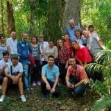 Atractivas propuestas a los visitantes de parques nacionales, en el año del turismo sostenible