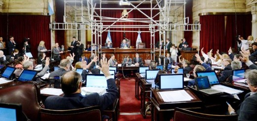 EN VIVO: vea la sesión en el Senado para tratar la reforma del impuesto a las Ganancias