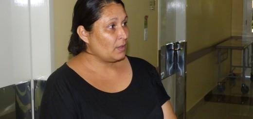 Video: el testimonio de la mamá de la joven a la que le amputaron la mano en la #TragediaEnBrasil