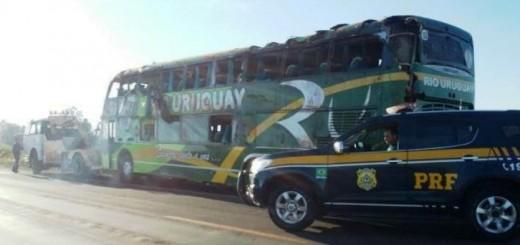 Tragedia en Brasil: sería inminente el traslado de las víctimas fatales de regreso a la Provincia