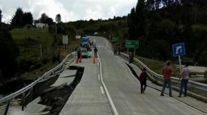 Un sismo de magnitud 5,2 Richter afectó la región de Tarapacá en Chile y hay alerta de Tsunami