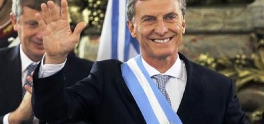 Lea la carta que Macri le mandó hoy a la militancia de Cambiemos