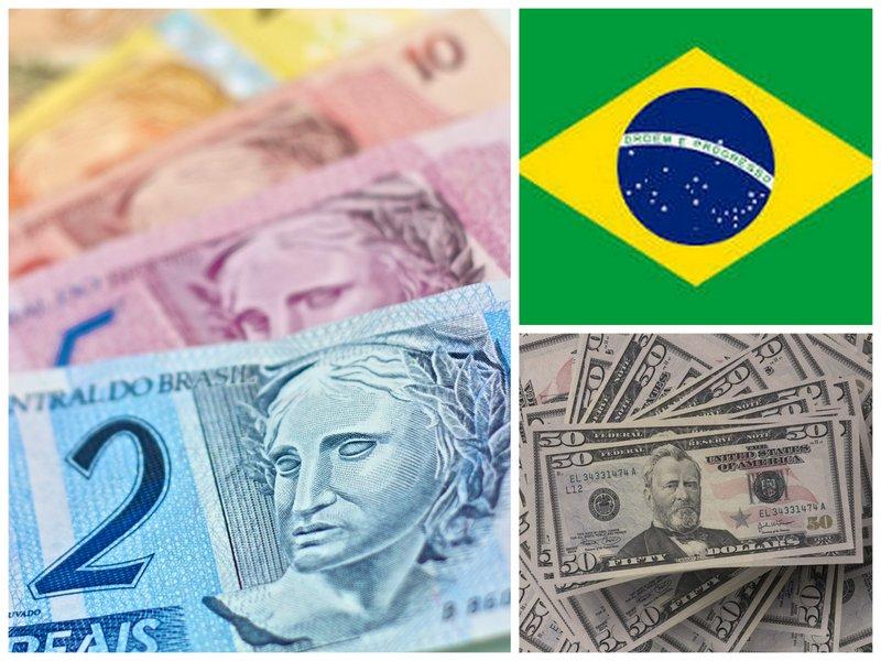 Vacaciones en Brasil: el mejor cambio se consigue con tarjeta o ir con dólares y cambiar allá por reales