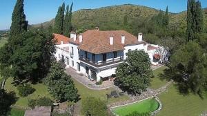 Macri eligió una estancia en Córdoba para pasar el fin de semana largo
