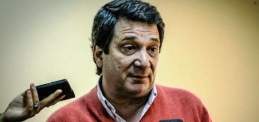 """Carlos D'Orazi sobre el ITC: """"es solo para el combustible, no se modificará el valor de otros productos"""""""