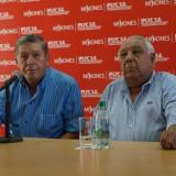 Oberá: con millonaria inversión en obra pública el Intendente Fernández cumplió un año de gestión
