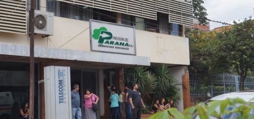 #TragediaEnBrasil Familiares y amigos despiden a Agustina en Posadas