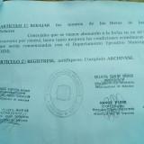 Continúa en huelga de hambre el concejal de Mártires