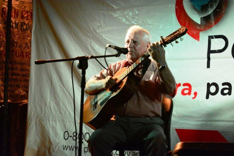 Se realizó un «Mega Evento Cultural en el barrio Villa Sarita»