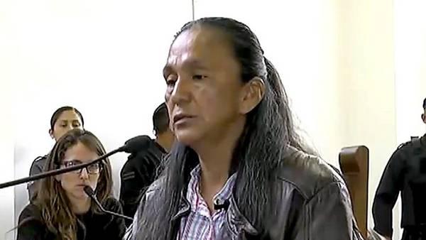 Para Negri, Jujuy «fue el modelo perfecto que el kirchnerismo quería en el país: un Estado paralelo»