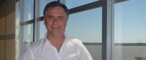 """Diego Barrios: """"De las crisis se sale con contracción al trabajo"""""""