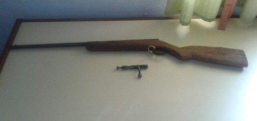 Eldorado: adolescente manipulaba un rifle y se disparó en el tórax