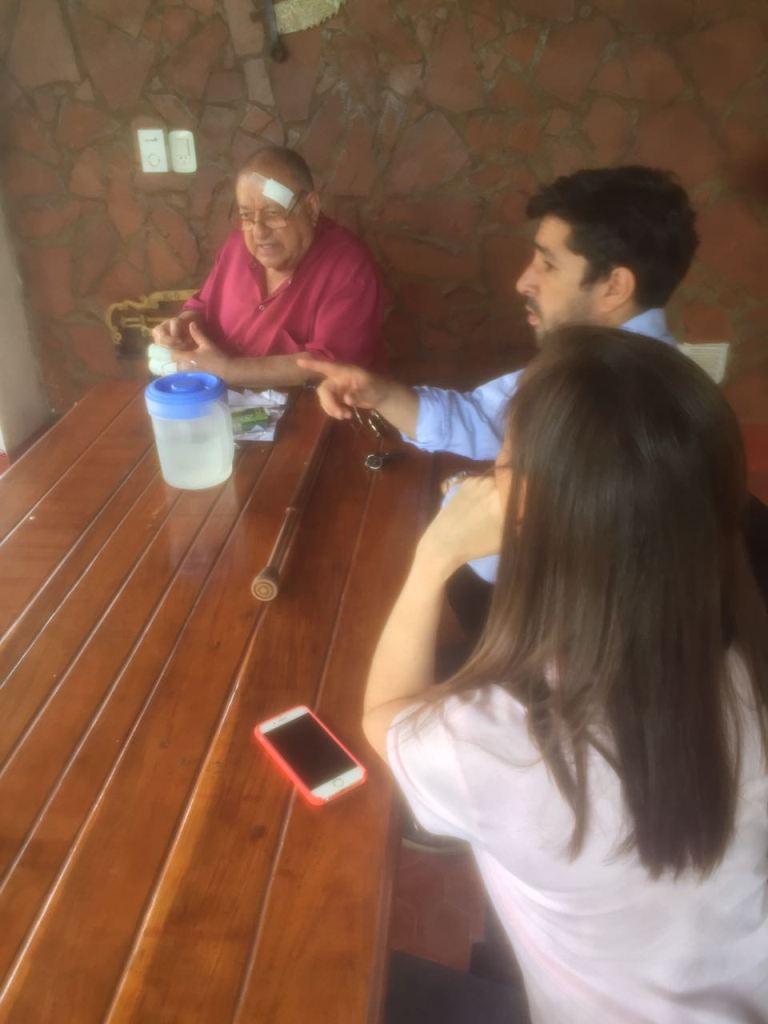 Banda asaltó e hirió al juez de Paz en San Ignacio: cuatro detenidos