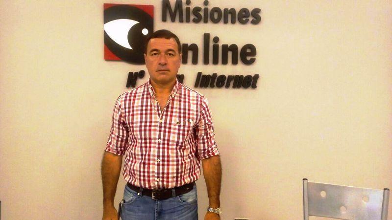 Tragedia en Brasil: el ministro de Salud de Misiones, Walter Villalba compartió un nuevo parte médico