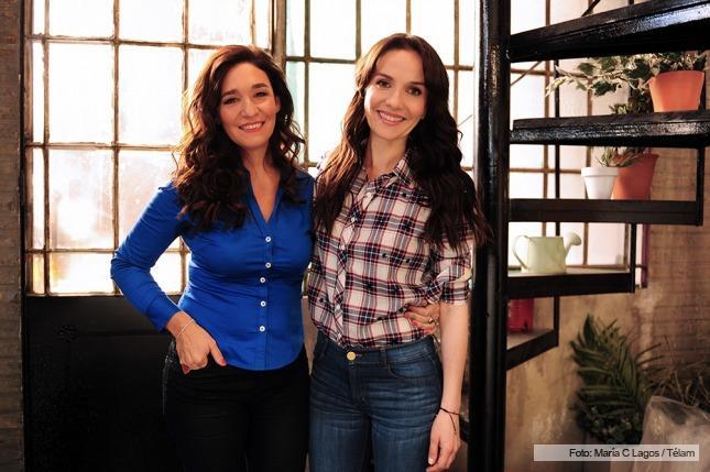 """""""A Gilda la veo como una heroína romántica"""" dijo la cineasta Lorena Muñoz"""