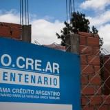 Se abrió la inscripción para adquirir viviendas del Procrear en el barrio Itaembé Guazú