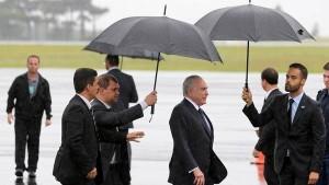 Corrupción en Brasil: más presión contra  el presidente Michel Temer y su gobierno