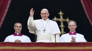 El discurso anticonsumo del Papa Francisco para Navidad