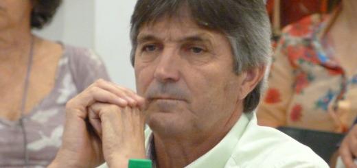 """""""La modificación de alcohol cero en la vía pública lo solicitaba un grupo menor de la sociedad"""", aseguró Neis"""
